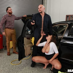 Cassidy Banks in 'Reality Kings' My Mechanic Fucked My Wife (Thumbnail 130)