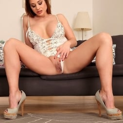 Cathy Heaven in 'Reality Kings' Sexy dress up (Thumbnail 123)