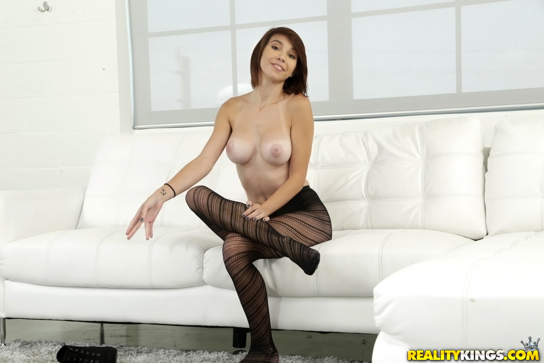 Reality Kings 'Tits and tights' starring Cece Capella (Photo 78)
