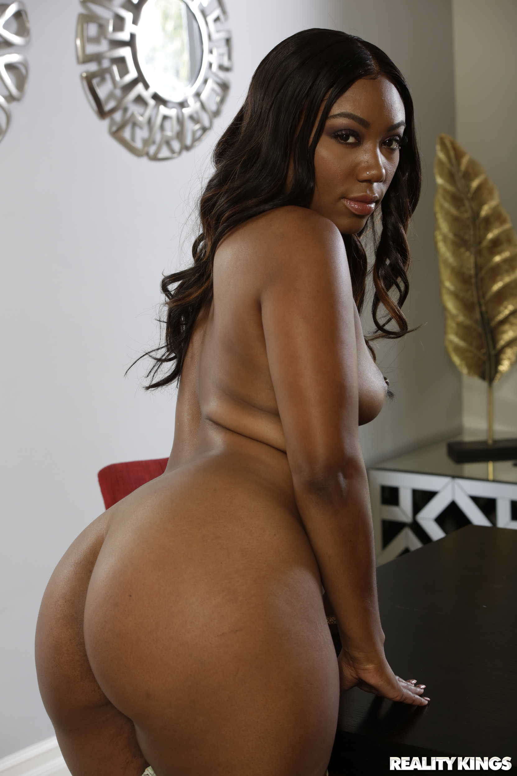 Reality Kings 'Hold The Line And This Dick' starring Chanell Heart (Photo 36)