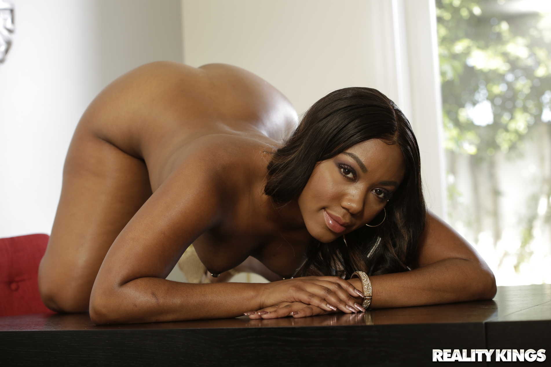 Reality Kings 'Hold The Line And This Dick' starring Chanell Heart (Photo 54)