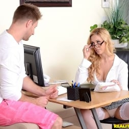 Cherie Deville in 'Reality Kings' All business (Thumbnail 86)