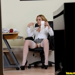 Cherie Deville in 'Reality Kings' All business (Thumbnail 129)