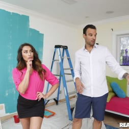 Christiana Cinn in 'Reality Kings' Interior Decorate Her (Thumbnail 77)