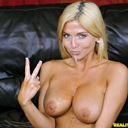 Christie Stevens in 'Reality Kings' Panties down (Thumbnail 560)