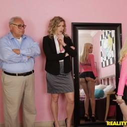Cory Chase in 'Reality Kings' Dress Like A Slut Lick Like A Slut (Thumbnail 128)