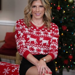 Cory Chase in 'Reality Kings' Keep The Xmas Lights Tied On (Thumbnail 1)