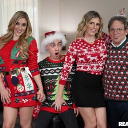Cory Chase in 'Reality Kings' Keep The Xmas Lights Tied On (Thumbnail 75)