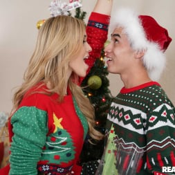 Cory Chase in 'Reality Kings' Keep The Xmas Lights Tied On (Thumbnail 105)