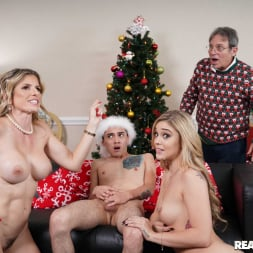 Cory Chase in 'Reality Kings' Keep The Xmas Lights Tied On (Thumbnail 240)