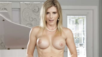 Cory Chase in 'The Go Getter'