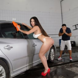 Cristiane Fatally in 'Reality Kings' Waxing the trunk (Thumbnail 210)