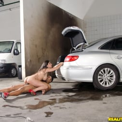 Cristiane Fatally in 'Reality Kings' Waxing the trunk (Thumbnail 330)