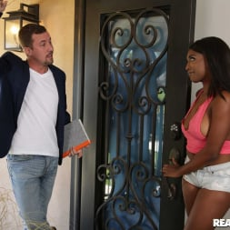 Daya Knight in 'Reality Kings' French Lessons (Thumbnail 48)