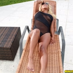 Desiree Lopez in 'Reality Kings' Laid out (Thumbnail 1)
