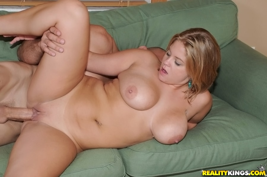 Reality Kings 'Breast rest' starring Ellie May (Photo 378)