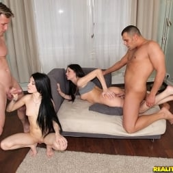 Erika Bellucci in 'Reality Kings' Two on two (Thumbnail 408)
