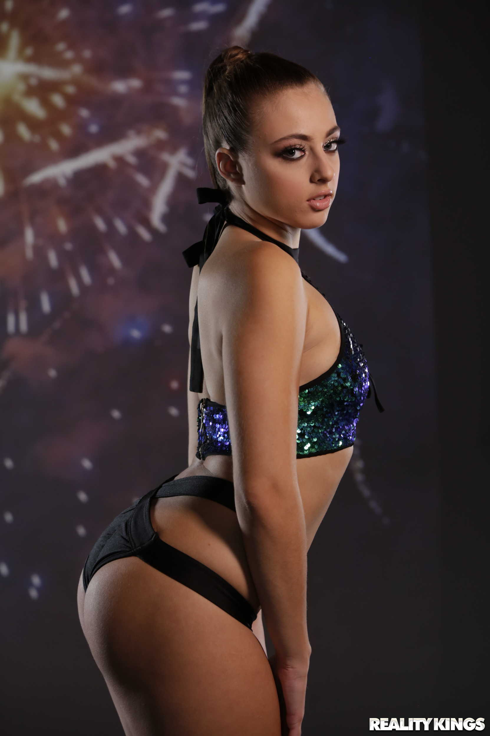 Reality Kings 'New Year New Rear' starring Gia Derza (Photo 8)