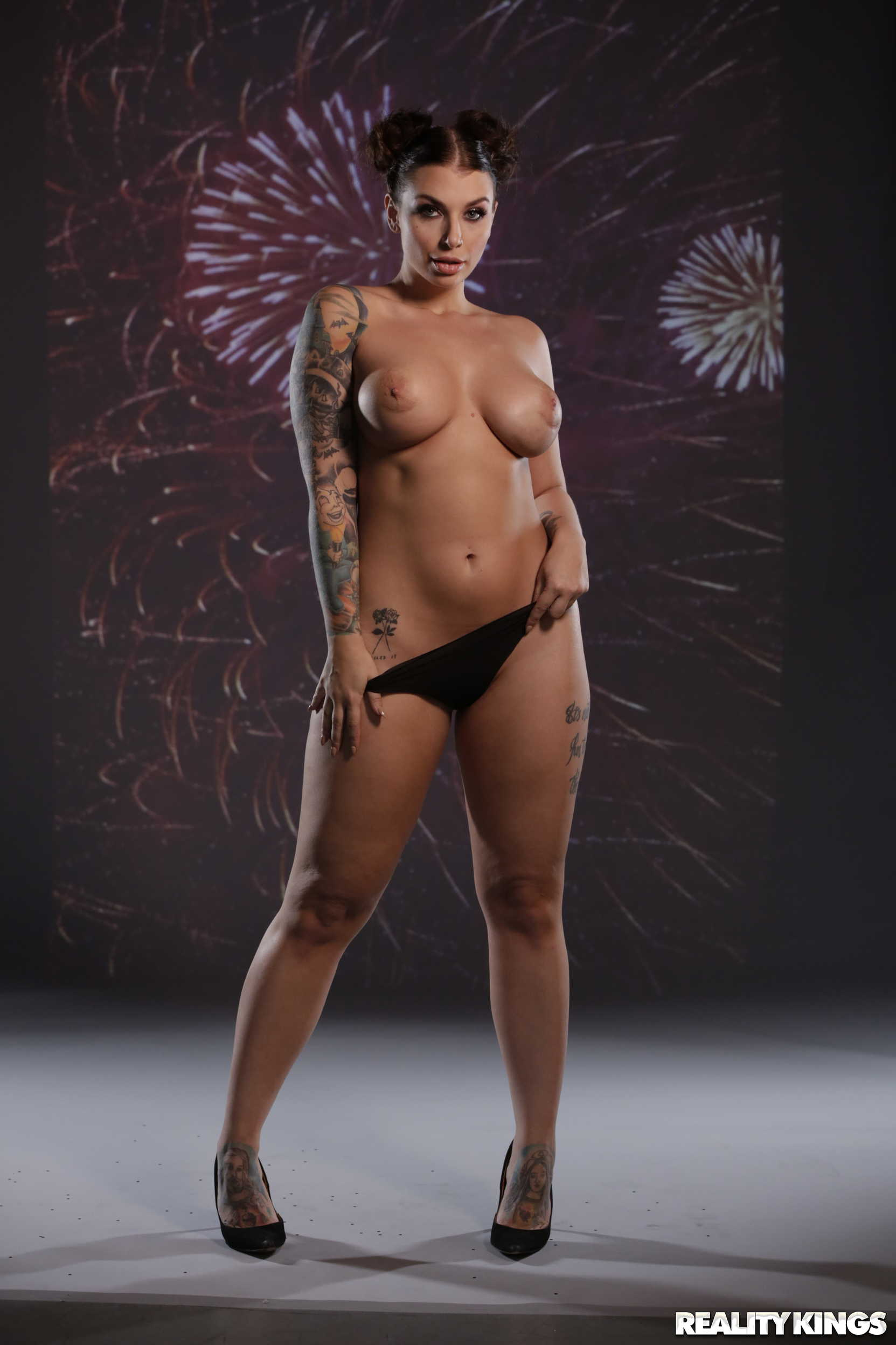 Reality Kings 'New Year New Rear' starring Gia Derza (Photo 64)