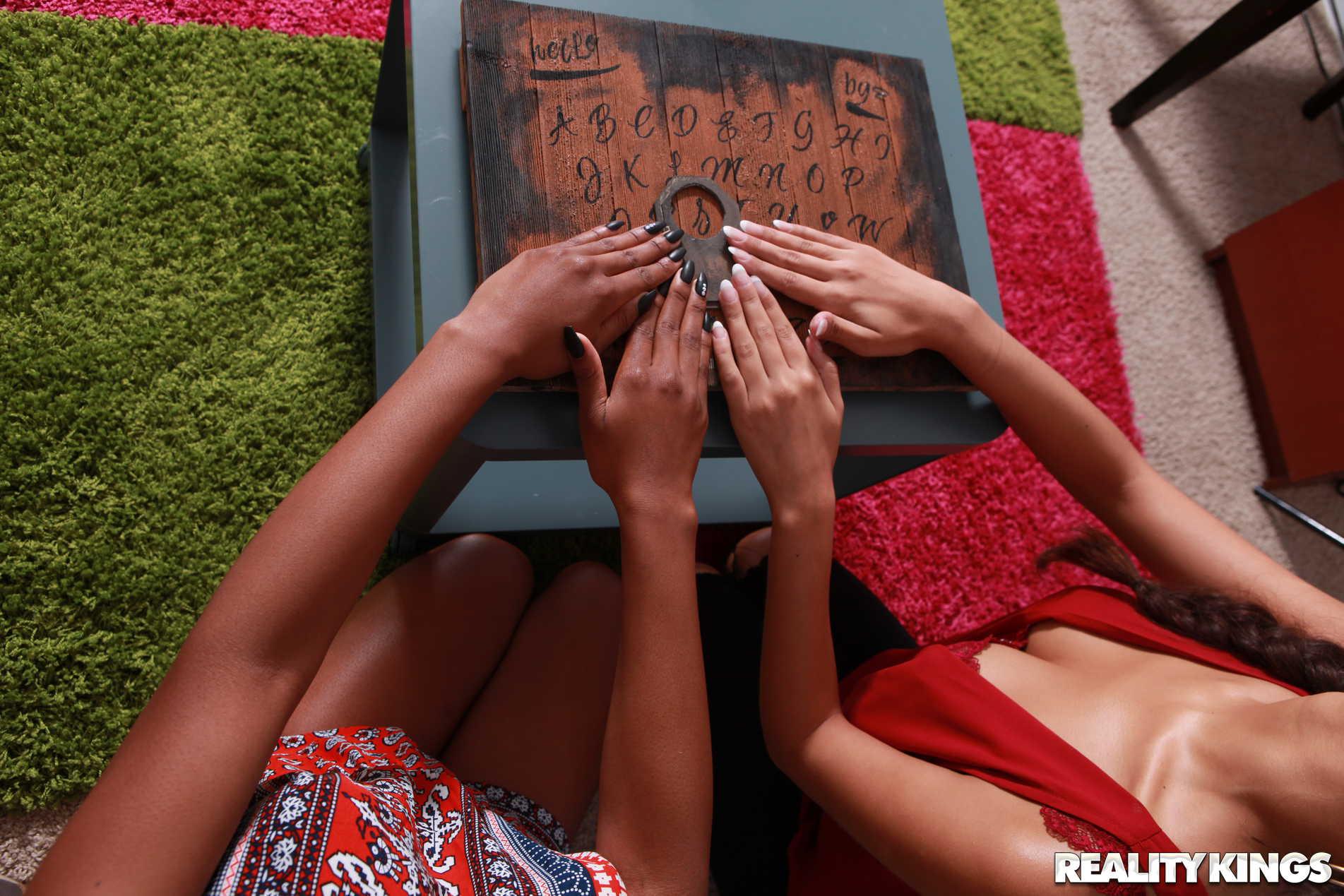 Reality Kings 'Spirit Bored' starring Gianna Dior (Photo 130)