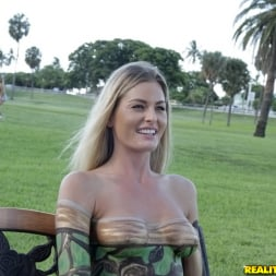 Halle Von in 'Reality Kings' Cuffed and screwed (Thumbnail 49)