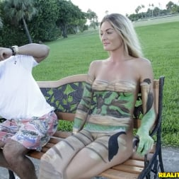 Halle Von in 'Reality Kings' Cuffed and screwed (Thumbnail 98)