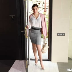 Hannah Vivienne in 'Reality Kings' From Business To Pleasure (Thumbnail 1)