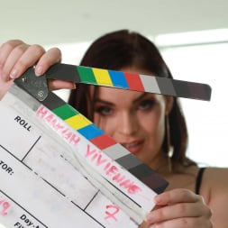 Hannah Vivienne in 'Reality Kings' From Business To Pleasure (Thumbnail 45)