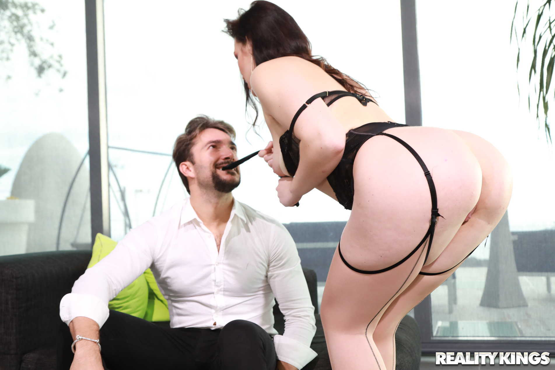 Reality Kings 'From Business To Pleasure' starring Hannah Vivienne (Photo 135)