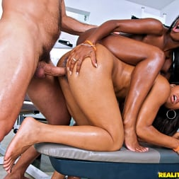 Imani Rose in 'Reality Kings' Big booty crew (Thumbnail 649)