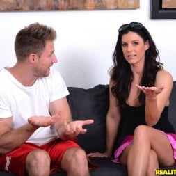 India Summer in 'Reality Kings' Topless tennis (Thumbnail 74)
