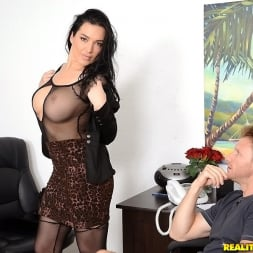 Isabella Madison in 'Reality Kings' Lusty lingerie (Thumbnail 82)