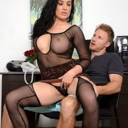 Isabella Madison in 'Reality Kings' Lusty lingerie (Thumbnail 123)