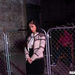 Jade Kush in 'Reality Kings' Chainlink Tease (Thumbnail 1)