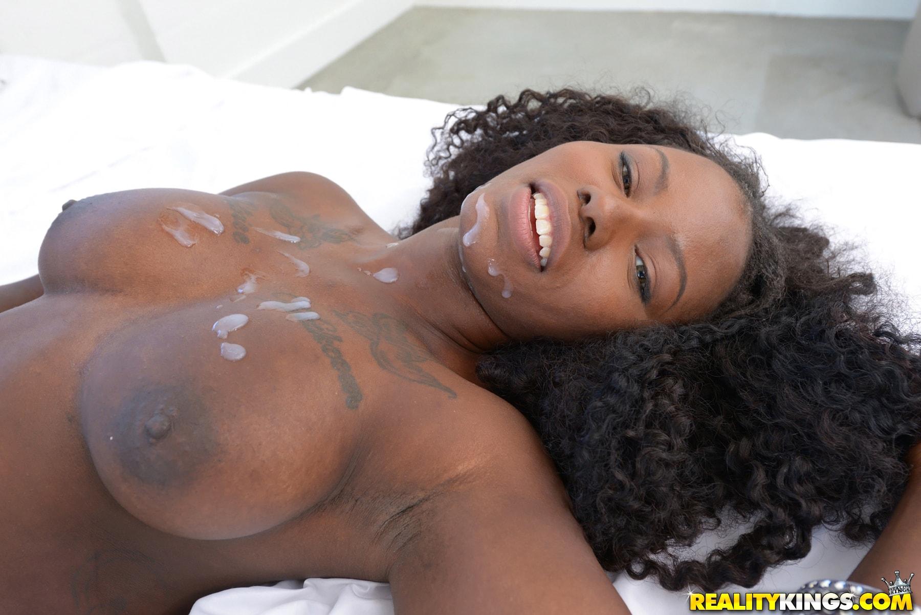 Reality Kings 'Feeling on jamaica' starring Jamaica B (Photo 252)