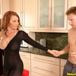 Janet Mason in 'Reality Kings' Sexy back in black (Thumbnail 148)