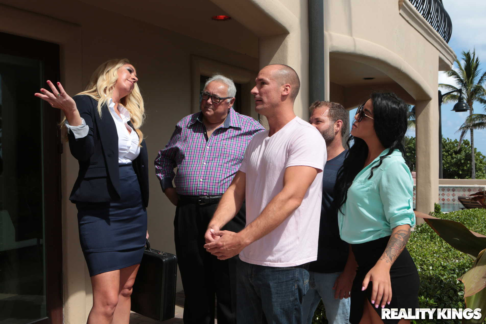 Reality Kings 'Affordable Housing' starring Janna Hicks (Photo 39)