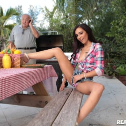 Jaye Summers in 'Reality Kings' Park Bench (Thumbnail 96)
