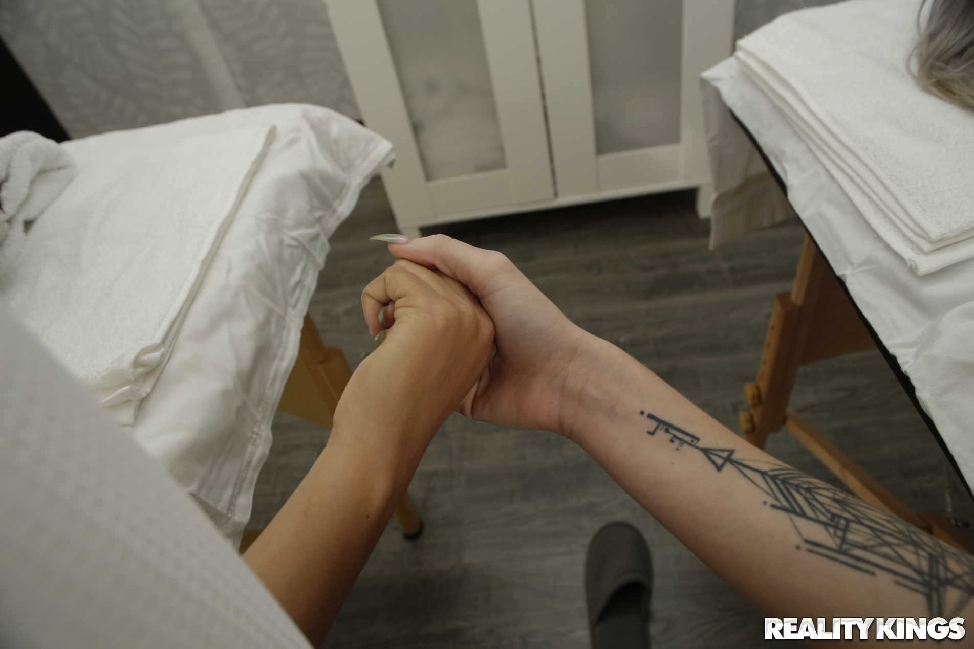 Reality Kings 'Sapphic Spa Day' starring Jynx Maze (Photo 168)