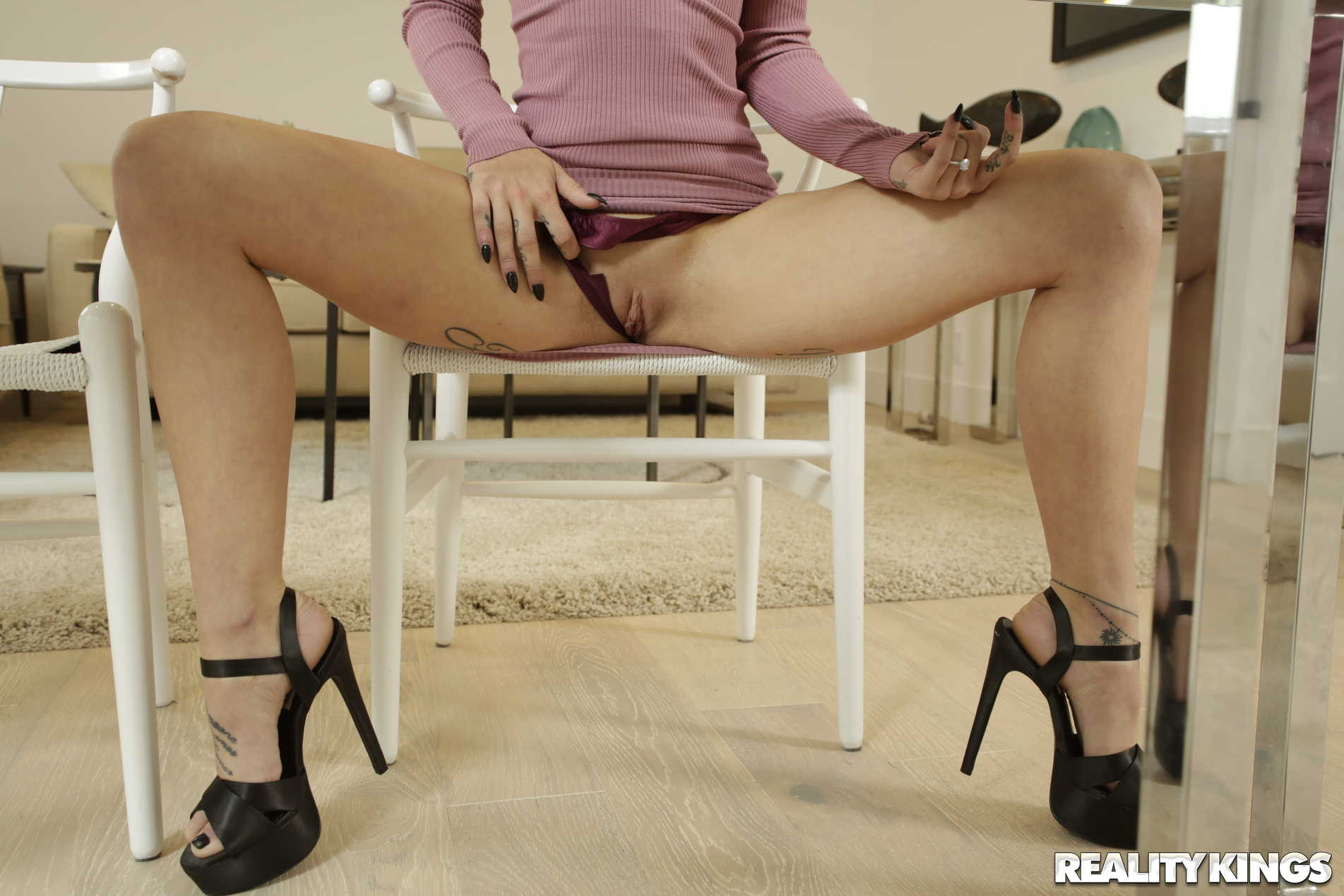 Reality Kings 'Kali Wants His Attention' starring Kali Roses (Photo 189)