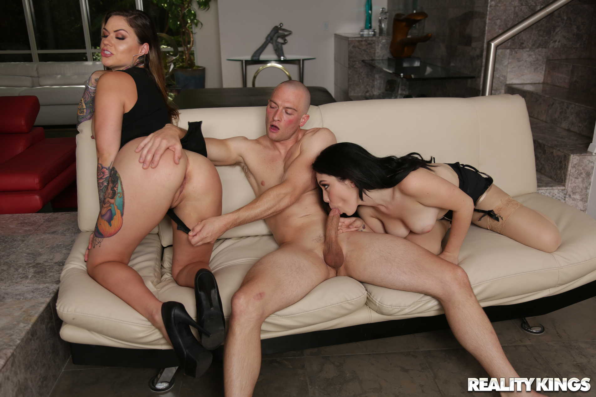 Reality Kings 'Competitive Casting' starring Karmen Karma (Photo 190)