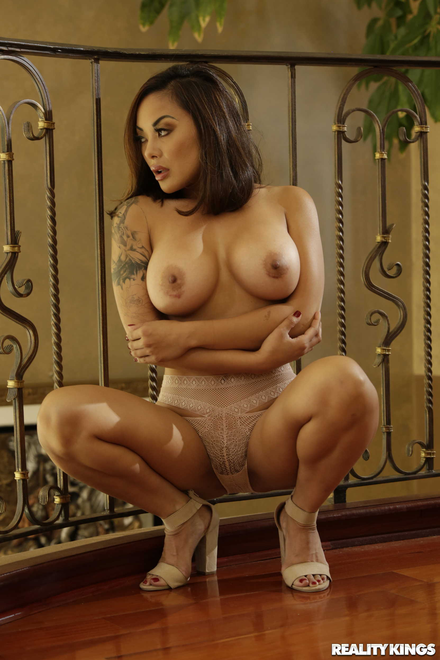 Reality Kings 'Practice Makes Perfect Pt 2' starring Kate Kennedy (Photo 42)