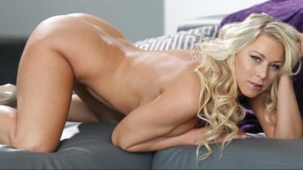 Katie Morgan in 'Study Hard Fuck Harder'