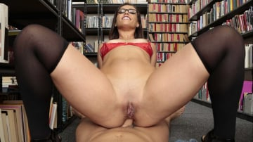 Kelsi Monroe - The Naughty Librarian