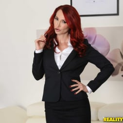 Kendra James in 'Reality Kings' Mindfucking And Muffdiving (Thumbnail 1)