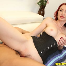 Kendra James in 'Reality Kings' Mindfucking And Muffdiving (Thumbnail 240)