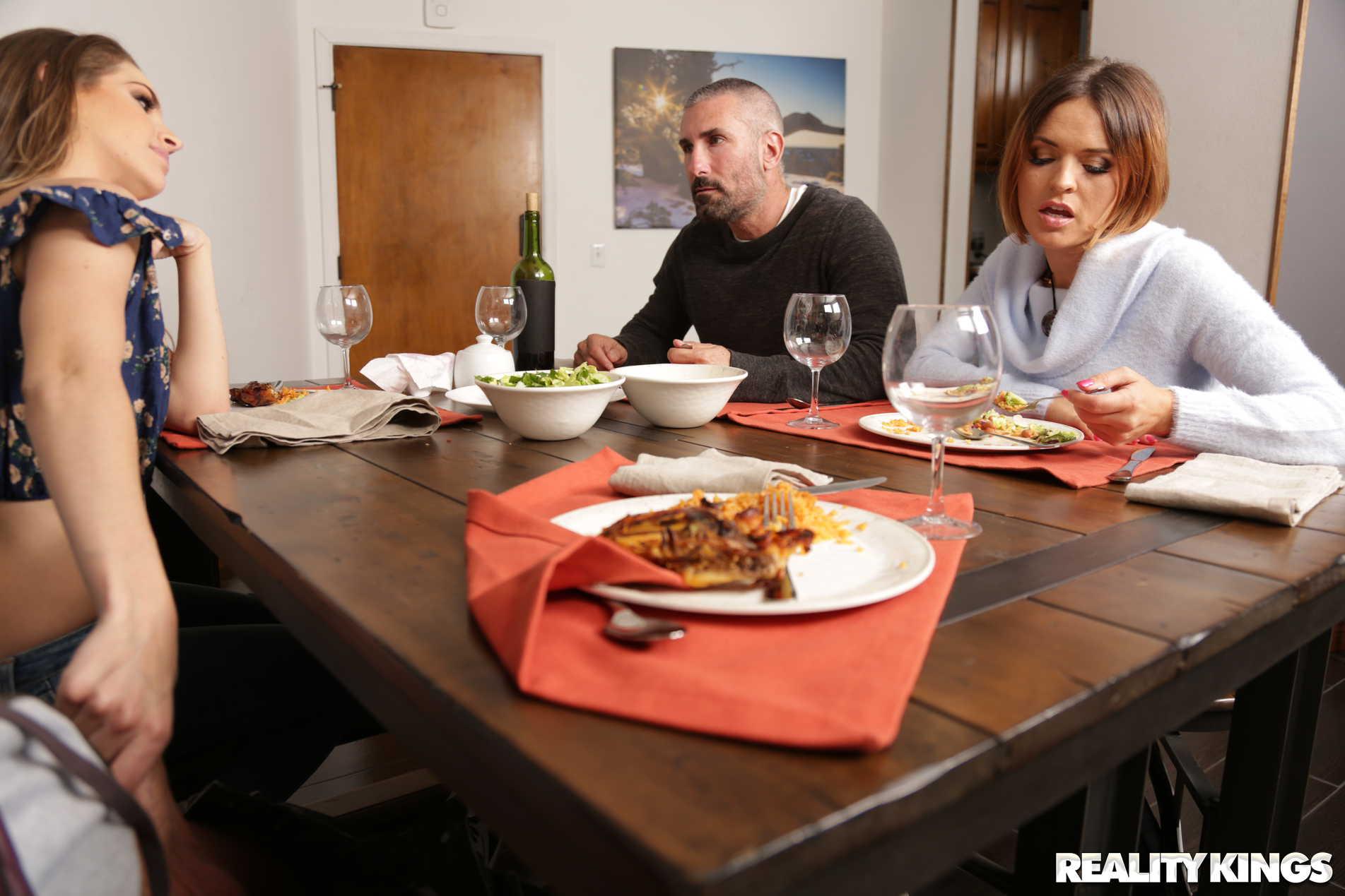 Reality Kings 'My Daughters New Boyfriend' starring Krissy Lynn (Photo 144)