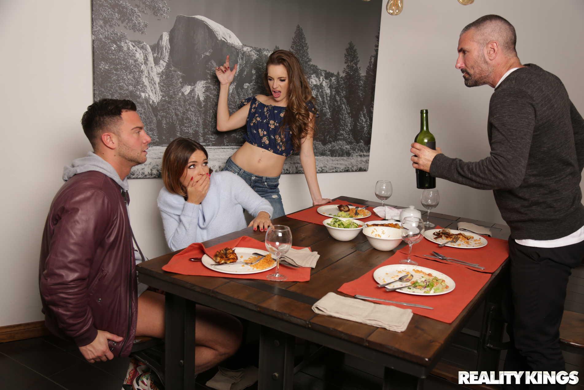Reality Kings 'My Daughters New Boyfriend' starring Krissy Lynn (Photo 176)