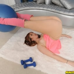 Lauren Phillips in 'Reality Kings' Mouth to balls (Thumbnail 148)
