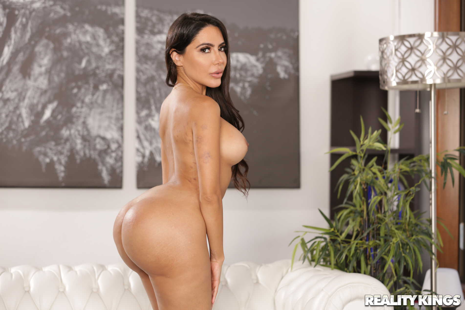 Reality Kings 'Ass Out' starring Lela Star (Photo 55)